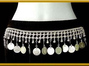 Belly Belts Body Jewelry..