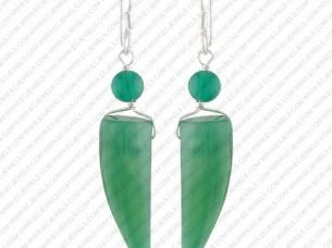 Crystal Jewelry fashion Earring..