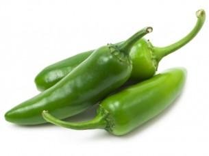 Green Pepper Seed..