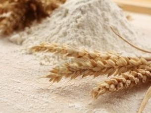 Whole Wheat Flour..