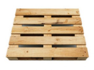 Wood Pallet..