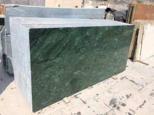 Green Marble..