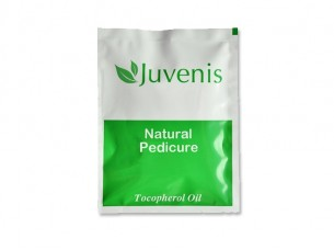 Juvenis Anhydrous Pedicure..