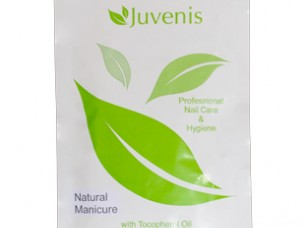 Juvenis Hygienic Anhydrous Manicure Set..
