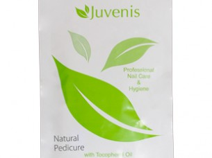 Juvenis Hygienic Anhydrous Pedicure Set..