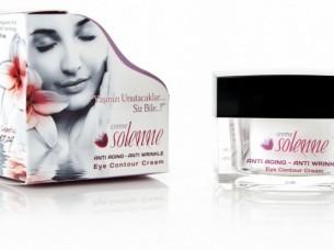 Solenne Eye Cream..
