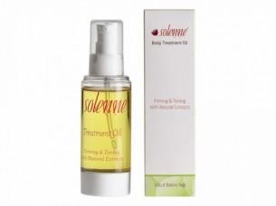 Solenne Body Care Oil..
