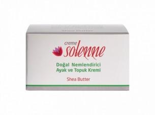 Solenne Foot & Heel Cream 150ml..