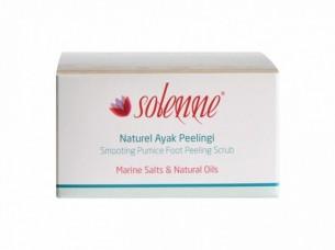Solenne Foot & Peel Peeling 150ml..