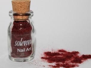 Solenne Velvet Nail Polish..