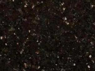 Black Galaxy Granite Slab..