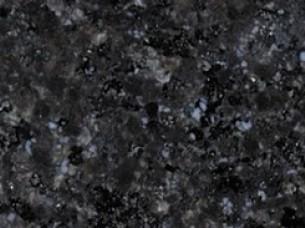 Black Granite Slab..