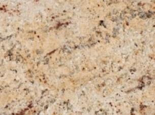 Gold Granite Slab..