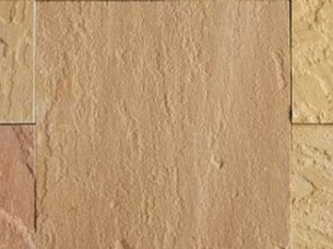 Gold Leaf Sandstone..