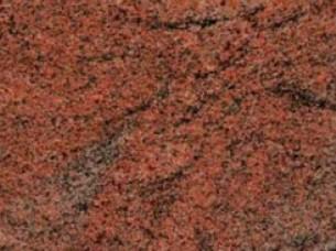 Multicolor Red Granite..
