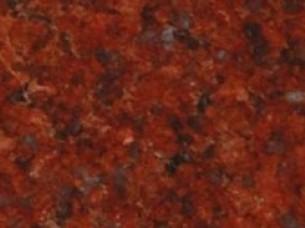 Red Granite Slab..