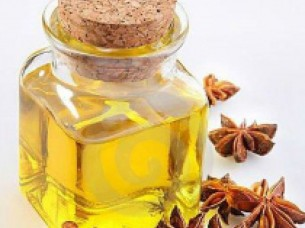 100% Natural Plant Extract Star Anise Oil 80 % Anethole..