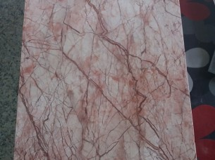 Mehr forest marble, rosa marble..