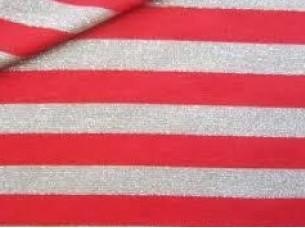 Auto Stripe Fabric..