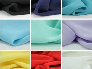 Dyed Fabrics..
