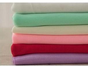 Plain Dyed Fabrics..