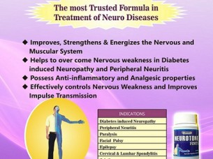 NEUROTONE FORTE TABLETS (NERVOUS ISSUES)..