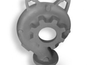 Calmet - Iron Castings Foundry, Forgings, Machined Parts, ..