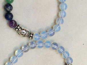 Crystal Bracelets..