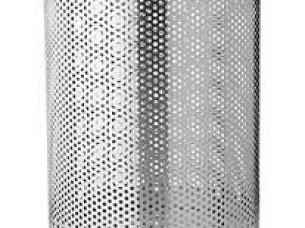 Steel Dustbin..
