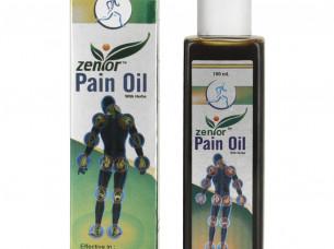 Ayurvedic Herbal Oil..