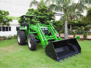 Cranes ( Indofarm Equipment Ltd. India) for Export only..