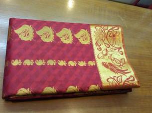 Kanchipuram Silk Sarees..