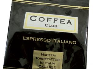 Coffea Club classico..