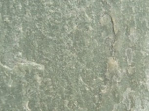 Lime Green Limestone..