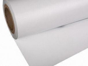 Matte Paper..