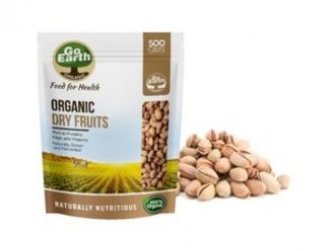 Best Organic Dried Pistachio Nuts..