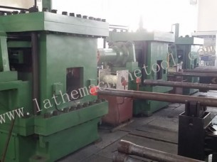 drill pipe prodution line  for Upset Forging of  drill bit..
