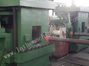 tubular upsetting equipments  for Upset Forging of  Oil dr..