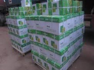 A4 Copy Paper 80gsm/75gsm/70gsm for sale in Thailand..