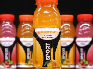 Instant Energy Drink Manufacturers..