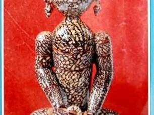 Betel Nut Statues..