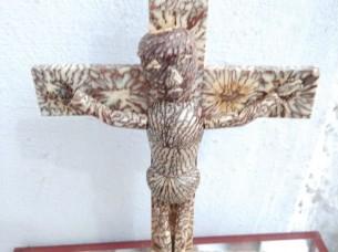 Betel Nut Handcraft Items..