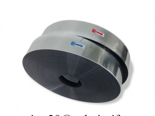 Metallized Polyethylene Safety Roll Hot Alloy Heavy Edge P..